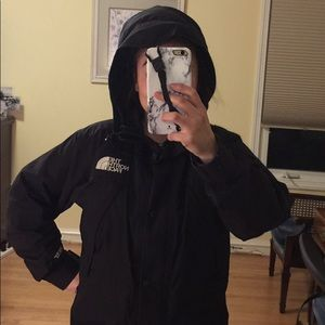 The North Face • GORTEX Women Snowboarding Jacket